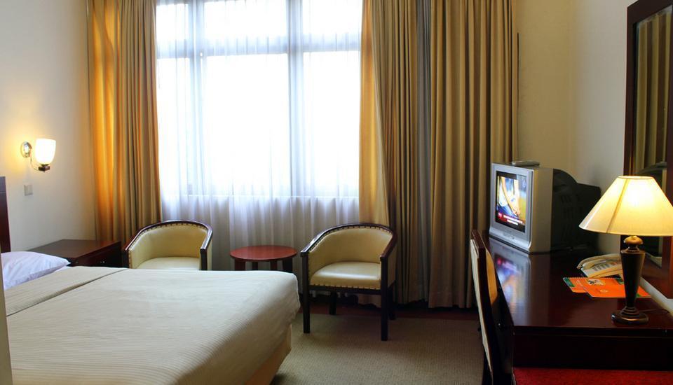 Wisma MMUGM Hotel Yogyakarta - Deluxe Room