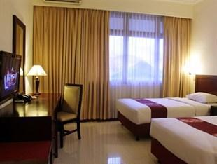 Wisma MMUGM Hotel Yogyakarta - Executive Room Regular Plan