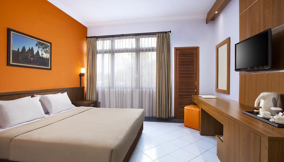 Wisma MMUGM Hotel Yogyakarta - Superior Room Only Regular Plan