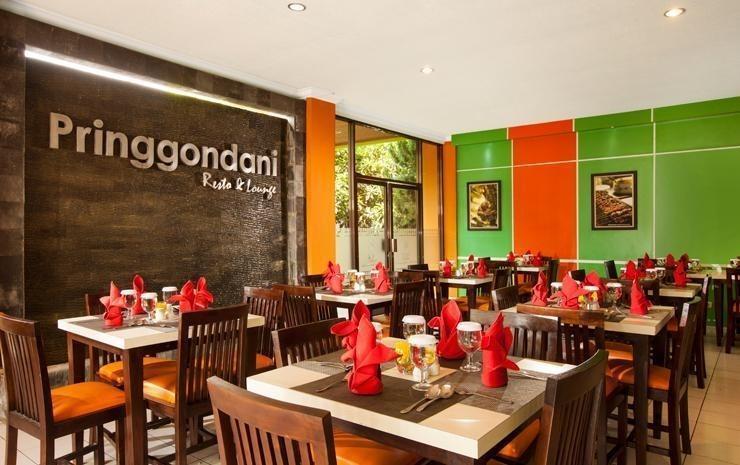 Wisma MMUGM Hotel Yogyakarta - Pringgondani Resto