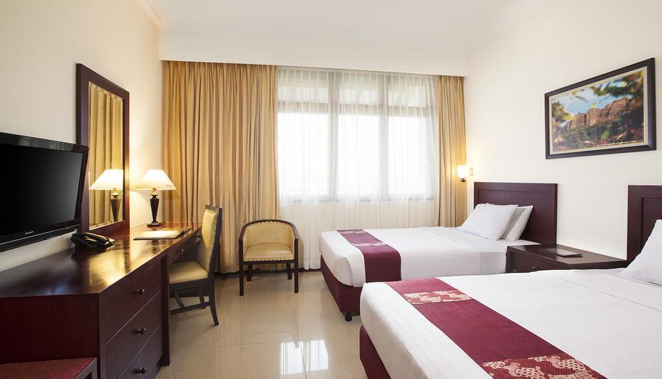 Wisma MMUGM Hotel Yogyakarta - Executive