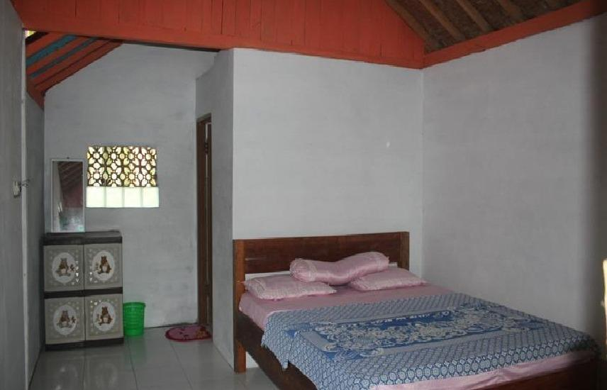 Utopia Surf Camp Lampung - Standard Room Only Regular Plan