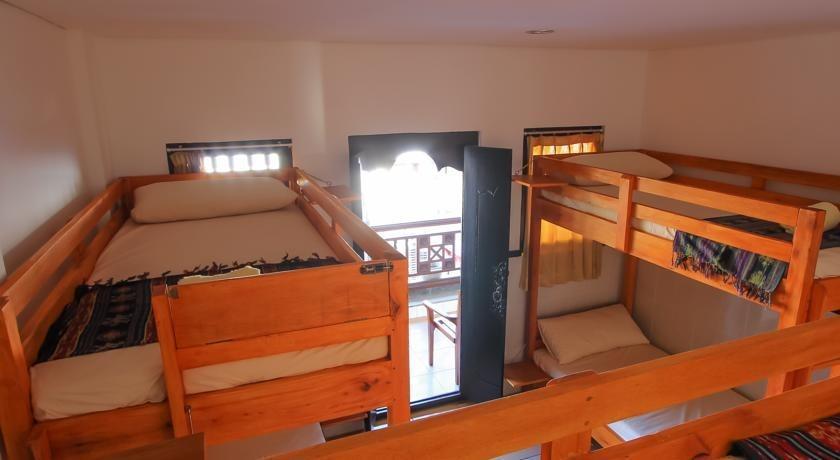 Hotel Taman sari Bali - Dormitory Bed