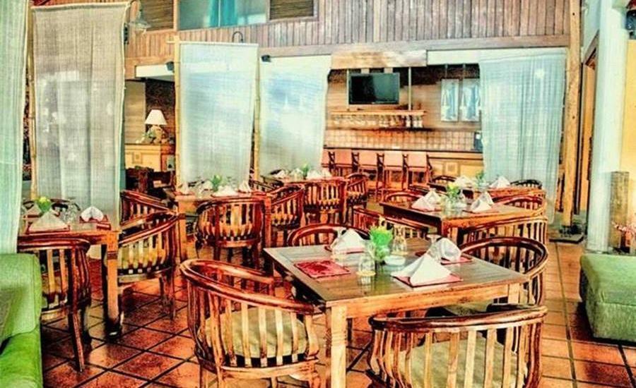 Hotel & Banquet Panorama Lembang Bandung - Interior