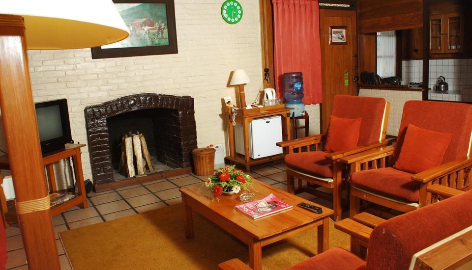 Hotel & Banquet Panorama Lembang Bandung - Cottage