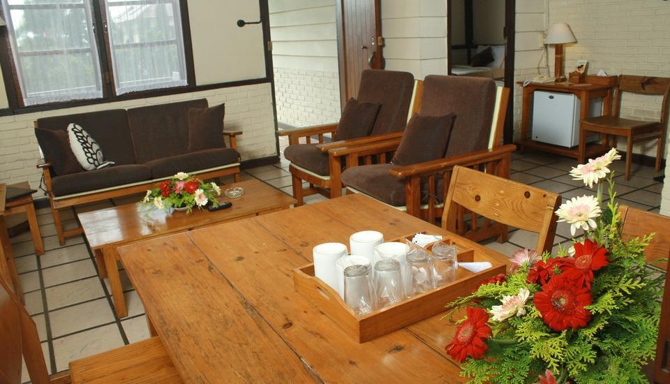 Hotel & Banquet Panorama Lembang Bandung - Cottage With Breakfast Regular Plan