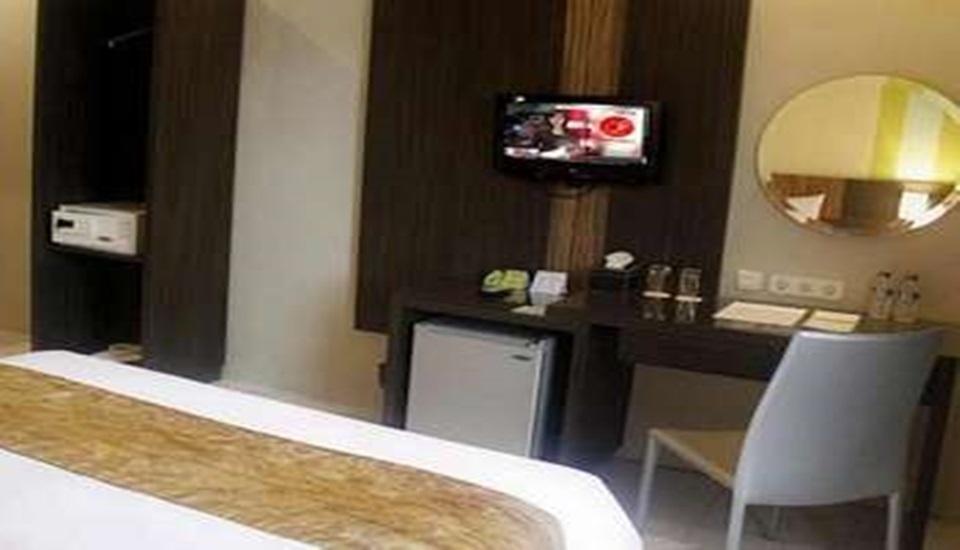 Pose in Jogjakarta Yogyakarta - Room