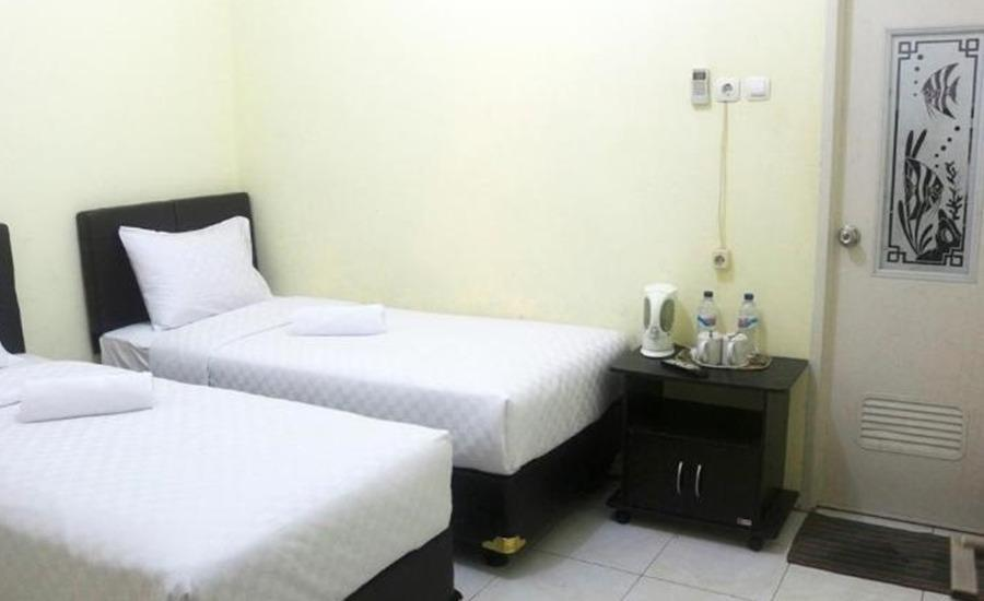 Hasian Malioboro Motel Jogja - Superior Room Only Regular Plan