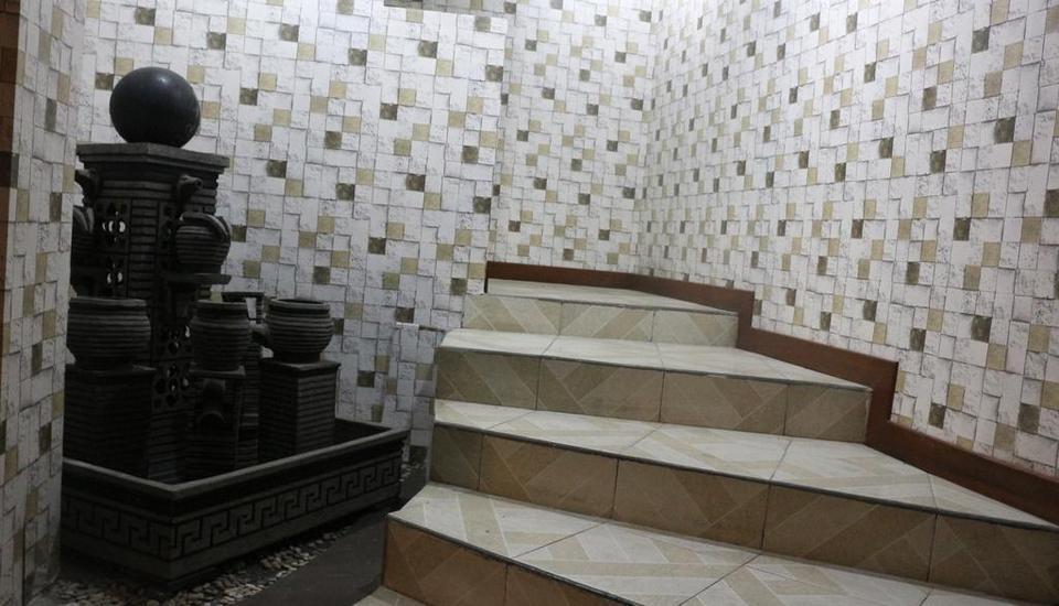 Hasian Malioboro Motel Jogja - Interior