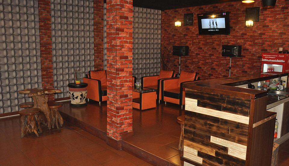 Hasian Malioboro Motel Jogja - Lobby Resto