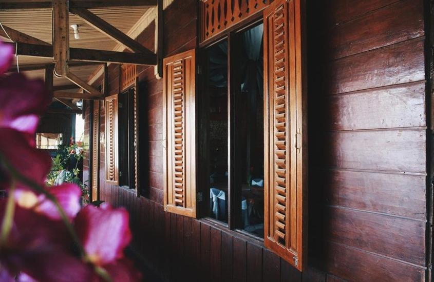 Bunda House Padang - Interior