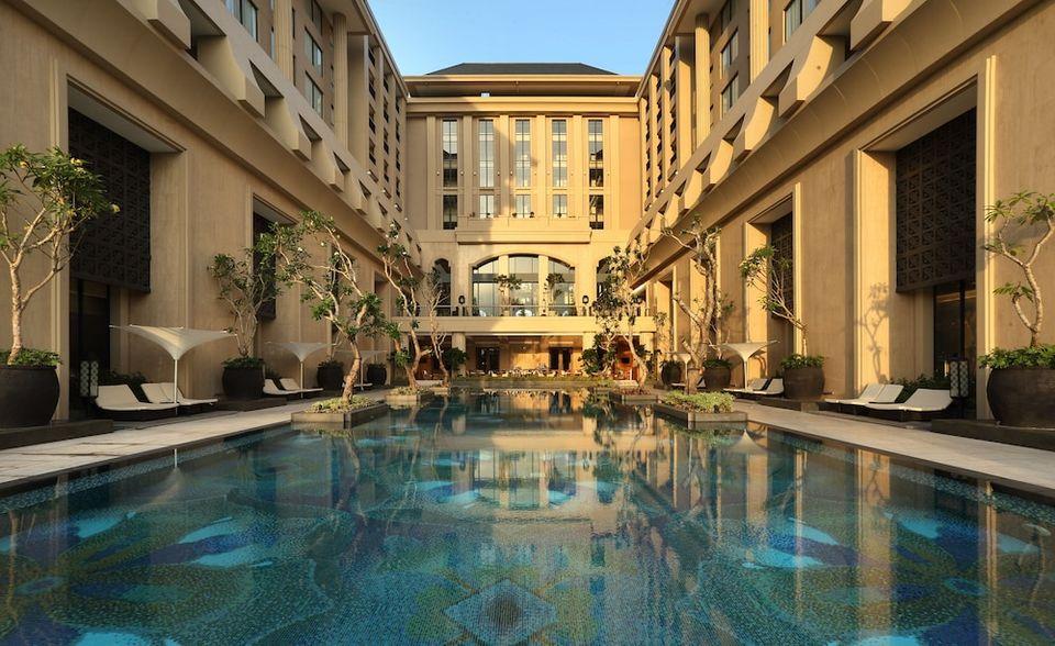 Hotel Tentram Yogyakarta
