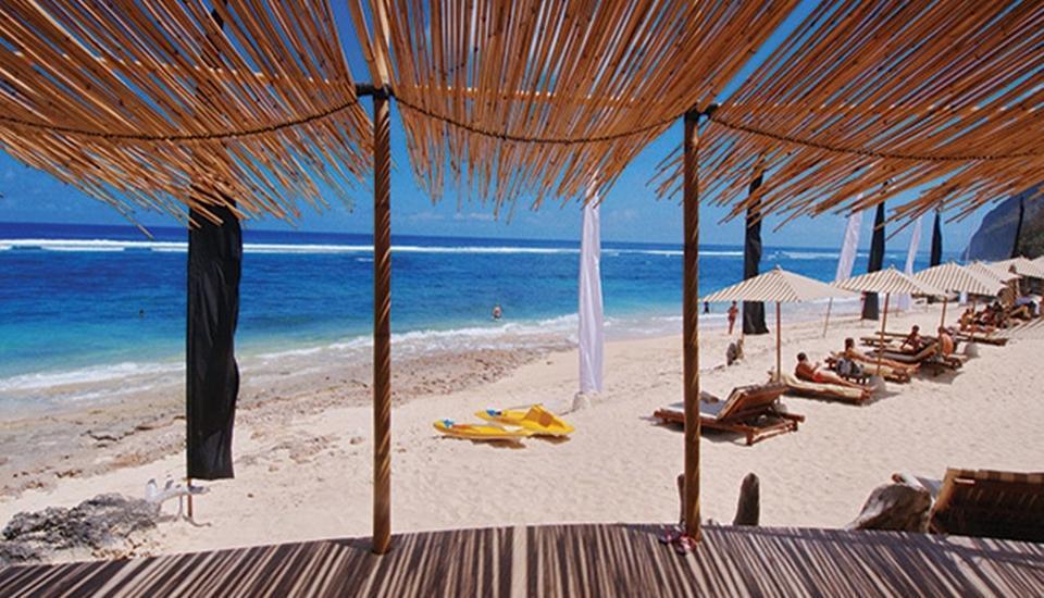 Karma Kandara Bali - Pantai