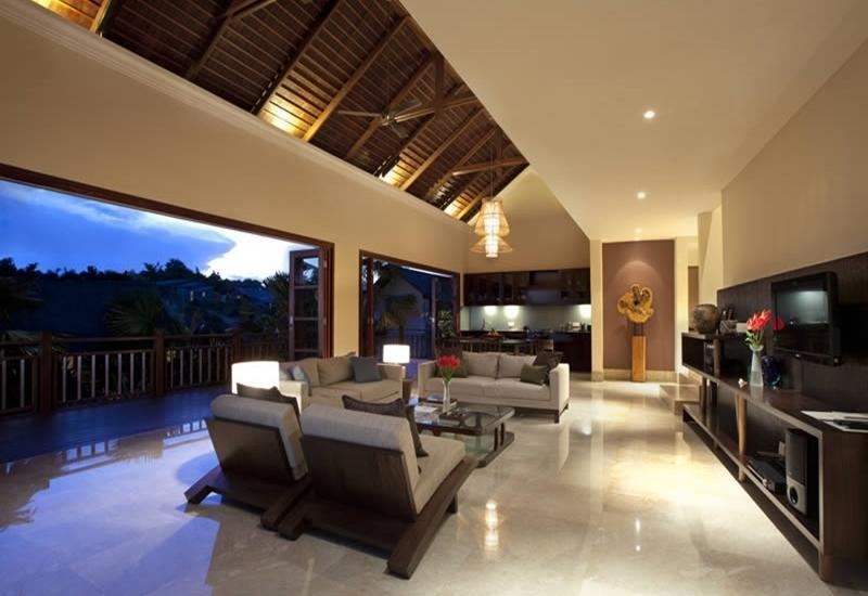 Karma Kandara Bali - Three Bedrooms Pool Villa Regular Plan