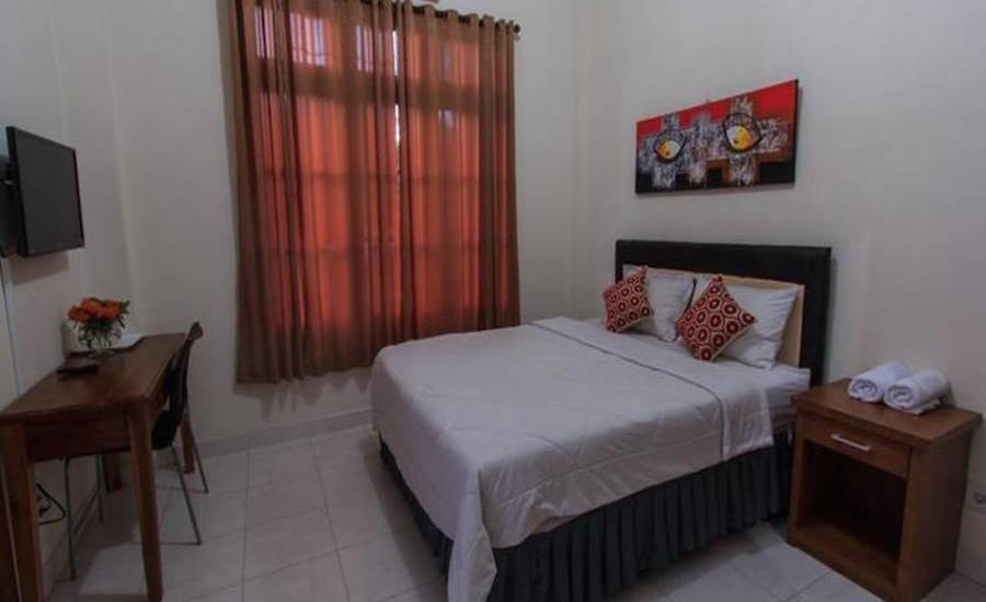 Tinggal Standard at Kuta Kubu Anyar - Standard Room Regular Plan