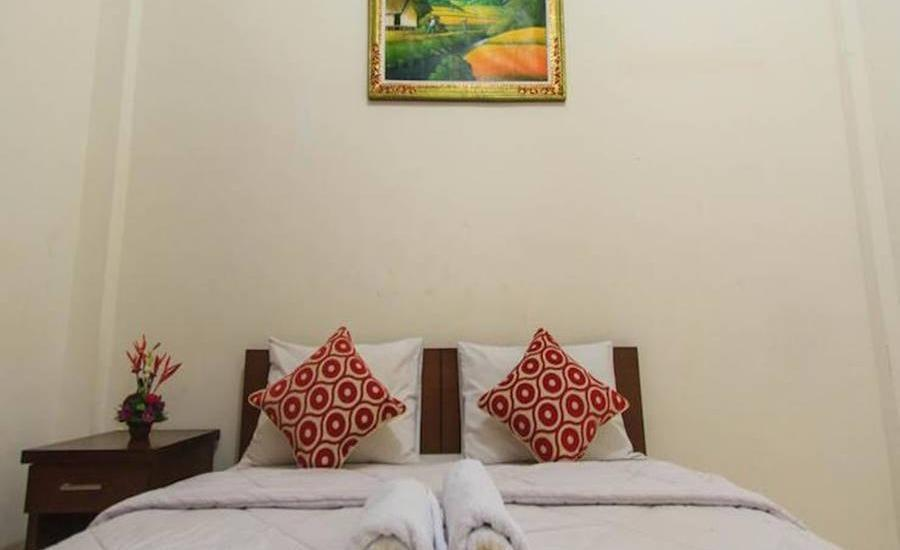Tinggal Standard at Kuta Kubu Anyar - Standard Room Min Stay 2 Nights Promo 25%
