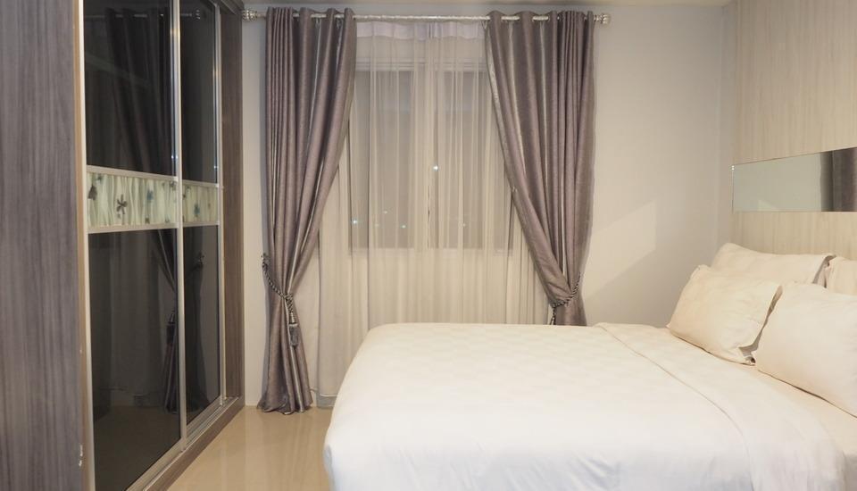 Nagoya Mansion Batam - Budget Two Bedroom