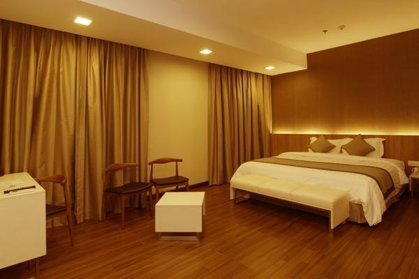 Hotel 61 Medan - Kamar Suite Regular Plan