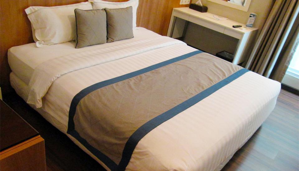 Hotel 61 Medan - SUPERIOR