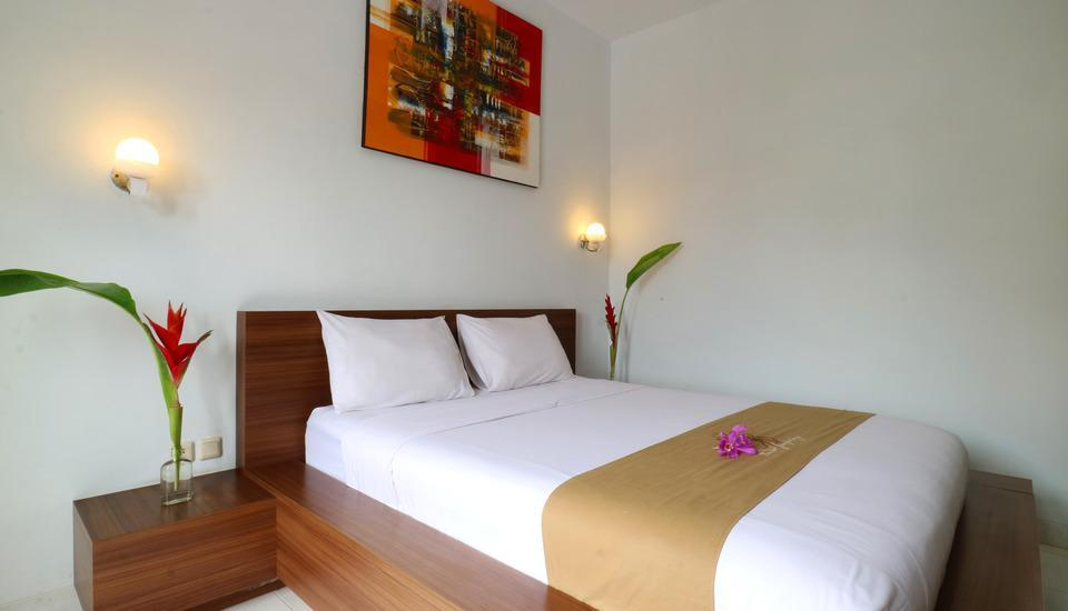 Pondok Jempiring  Kuta - Rooms