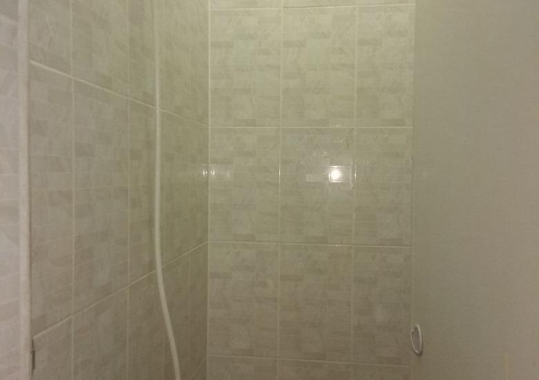 Homestay 115 Siak Pekanbaru - kamar mandi