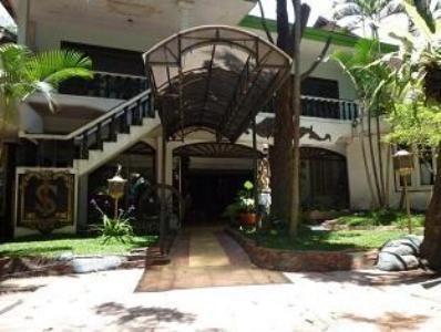 Splendid Hotel Malang - Eksterior