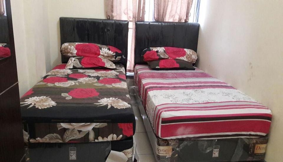 Marco's Inn Medan - Standard Room For 2 Person Regular Plan