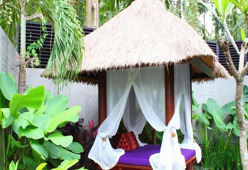 Royal Kamuela Villas & Suites at Monkey Forest Ubud - Eksterior