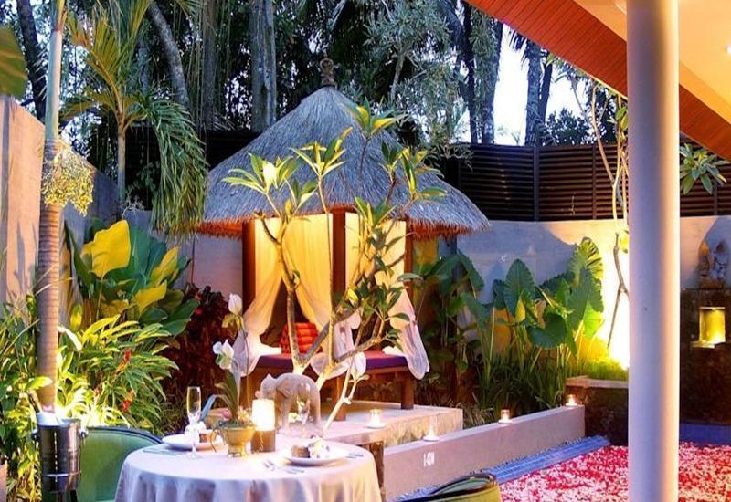 Royal Kamuela Bali - Kolam Renang