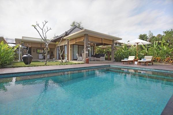Villa Nirvana Bali - Suite Villa