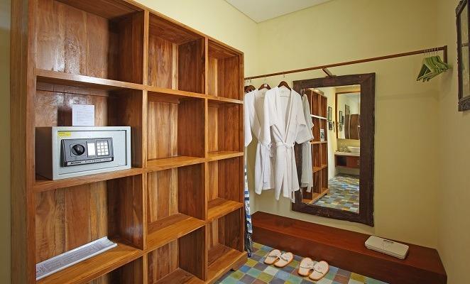 Villa Nirvana Bali - One Luxury Suite Share Pool Penawaran terbaik