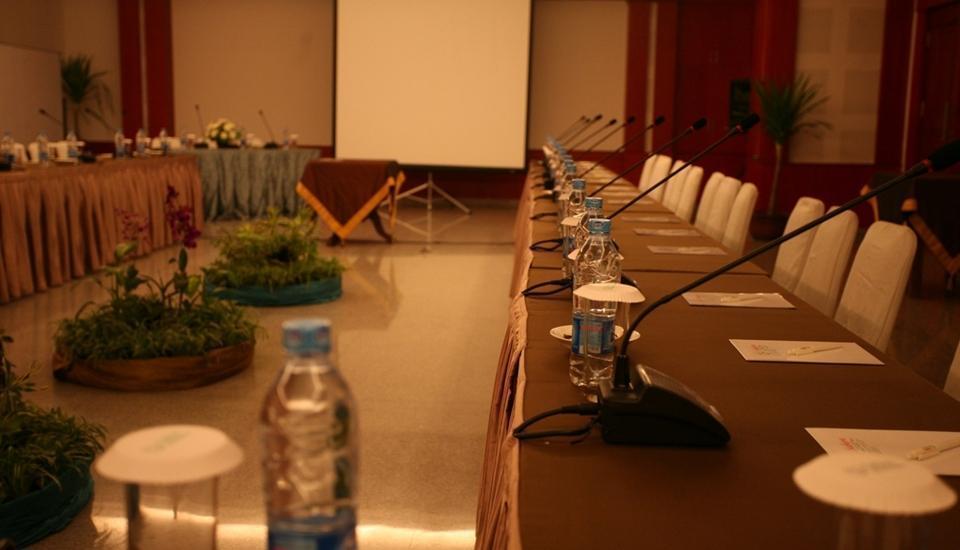 Sahira Butik Hotel Bogor - Meeting Room