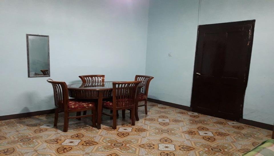 Dahlia Asri Homestay And Guest House Purwakarta - Interior