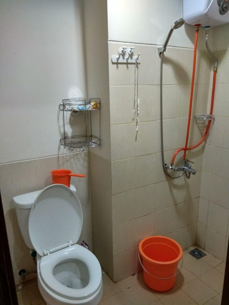 Easton Park Apartment Jatinangor by Diajeng Diah Sumedang - Studio Room  Regular Plan