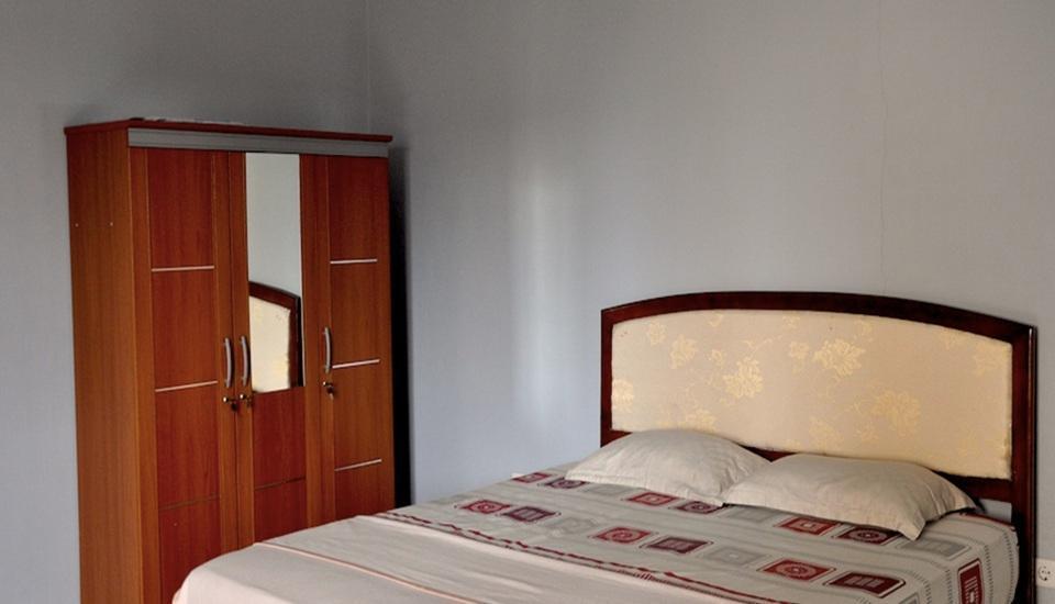 Wisma Delima Bandar Lampung - Family Room