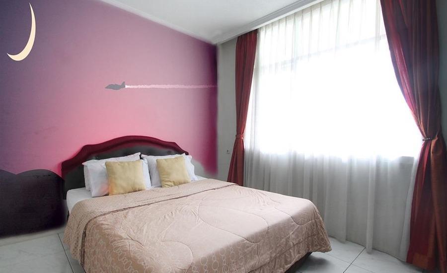 Villa Mediapura Pejaten Jakarta -