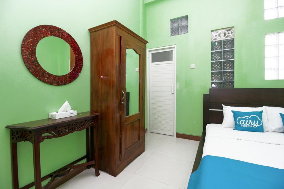 Airy Eco Syariah STTA Pelem Lor Gang Dewandaru Dua Yogyakarta - Standard Double Room Only Special Promo Jan 5