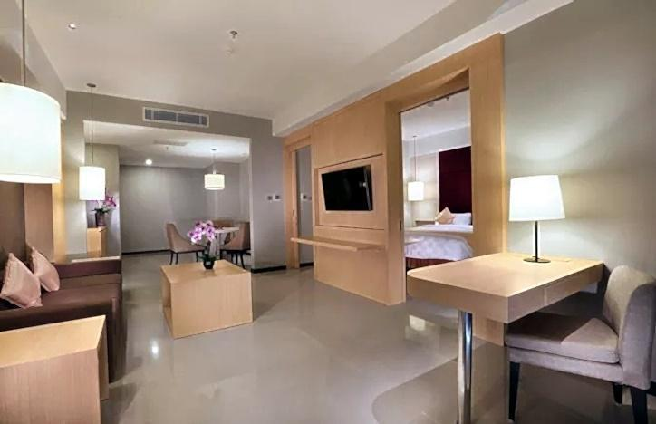 Aston Banua Hotel Banjarmasin - Suite