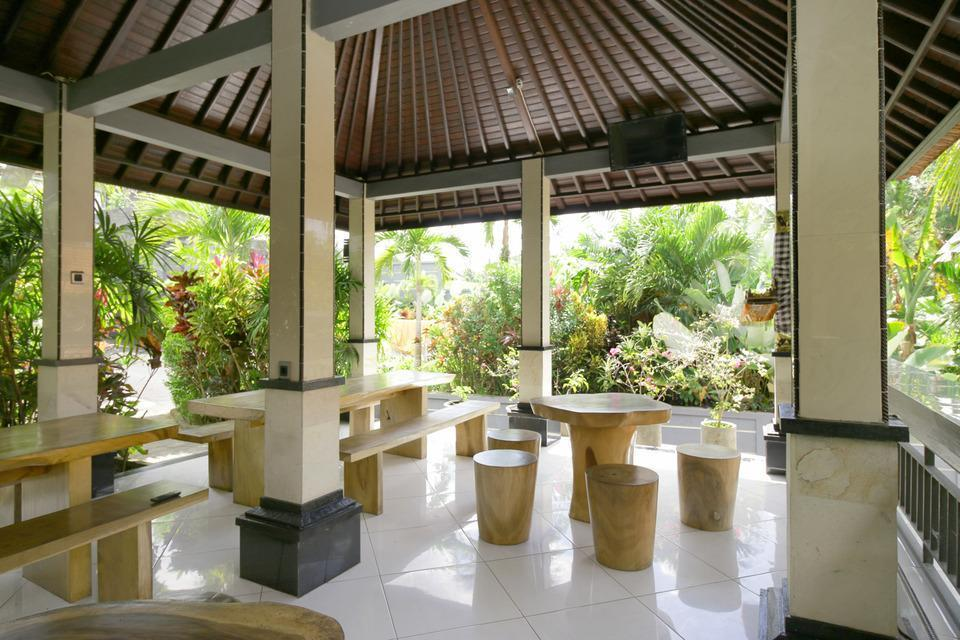Airy Raya Pengadangan Mengwi 2 Bali - Restaurant