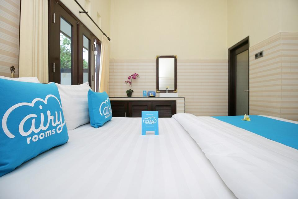 Airy Raya Pengadangan Mengwi 2 Bali - Standard Double