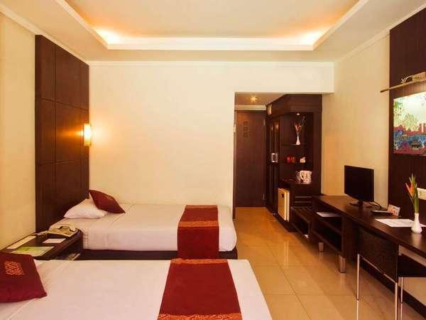 Bentani Hotel Cirebon - Superior