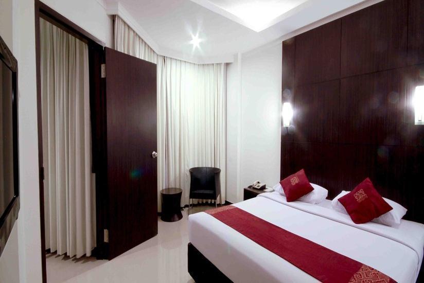 Bentani Hotel Cirebon - Kamar Suite