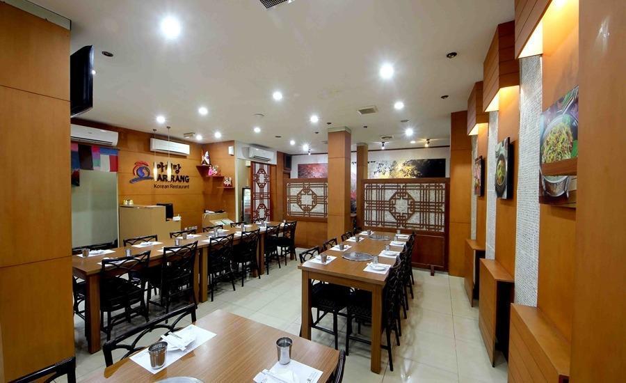 Bentani Hotel Cirebon - Interior