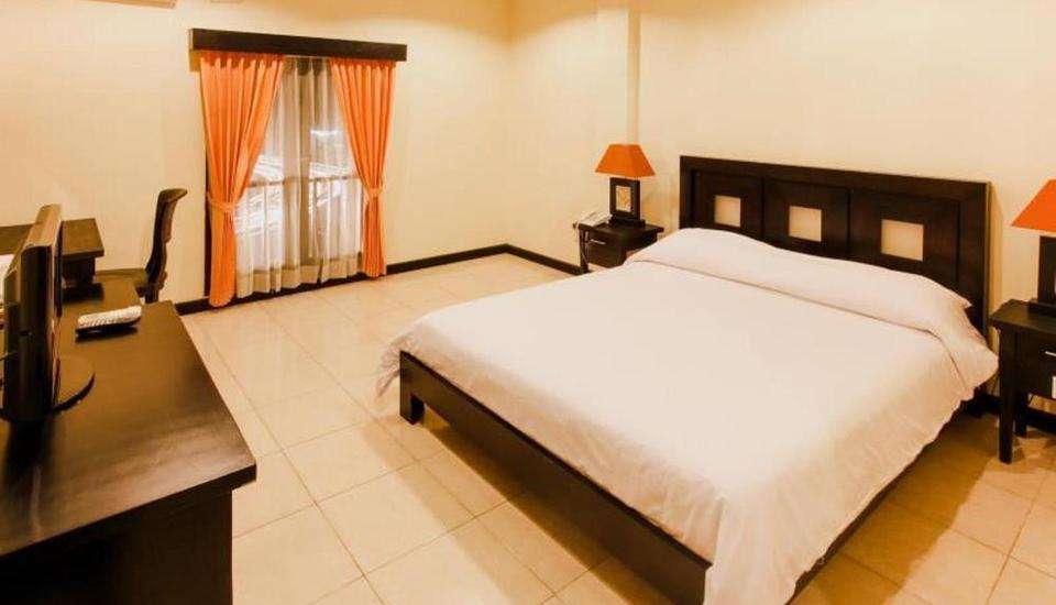Hotel Intan Sari Bali - Superior Double Room Only Diskon 40%
