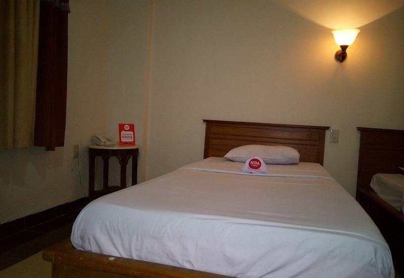 NIDA Rooms Semarang Kota Lama - Kamar tamu