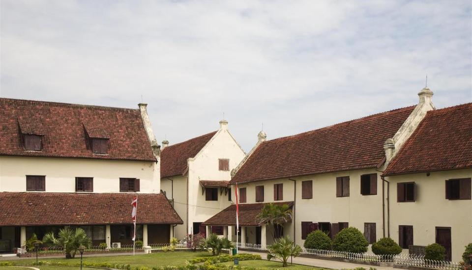 Grand Citra Makassar Makassar - Surroundings