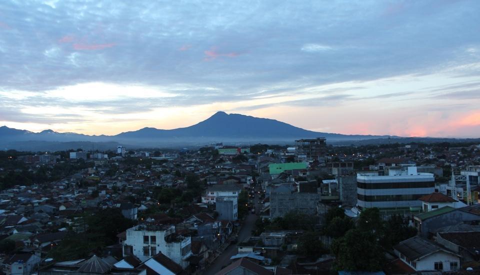 THE 101 Hotel Bogor - Mount Pangrango