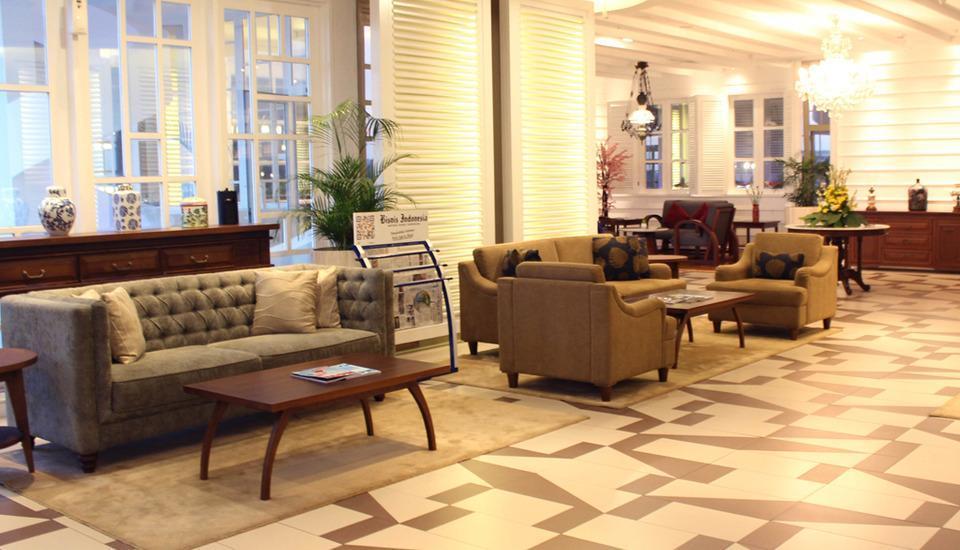 THE 101 Hotel Bogor - 1
