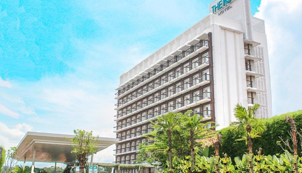 THE 101 Hotel Bogor - 8