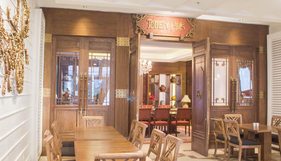 THE 101 Hotel Bogor - 3
